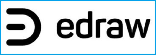 احصل على برامج Edraw مجانا افضل برنامج للتخطيط الفني للأعمال ثنائي الأبعاد