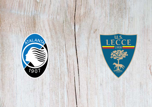 Atalanta vs Lecce -Highlights 6 October 2019