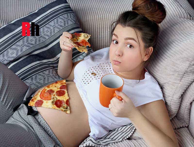 ماهي افضل الاطعمه اثناء الحمل؟