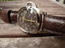 Wouter's PAM351 on Tobacco Ostrich