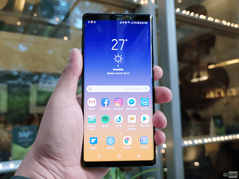 Samsung realizes tough competition, says Q4 2018 earnings likely dip 28.71 percent