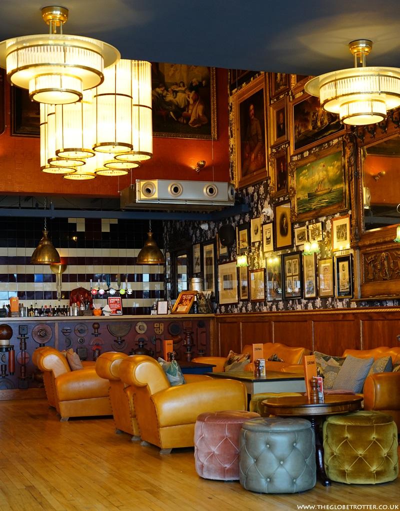 Cosy Club - Gunwharf Quays