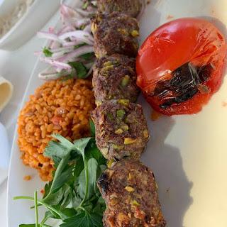 hamdi restauran iftar menüsü hamdi restaurant istanbul iftar mekanları hamdi restaurant menü hadi restoran fiyat listesi