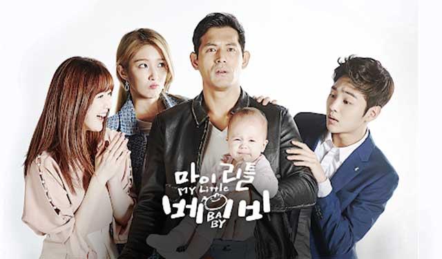 Download Drama Korea My Little Baby Batch Subtitle Indonesia