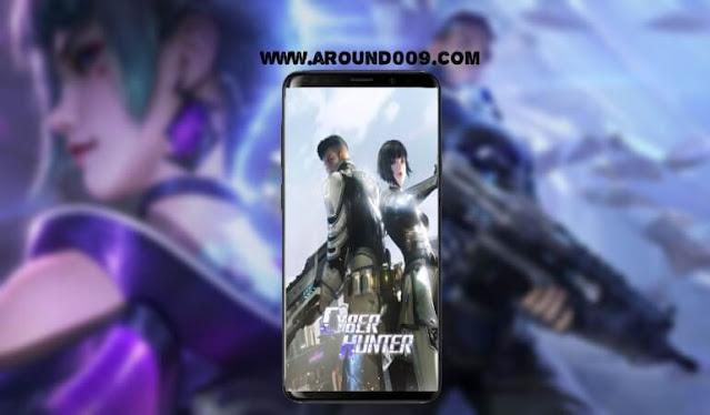 تحميل لعبة Cyber Hunter بديلة وشبيهة لعبة Cyberpunk 2077 للاندرويد والآيفون