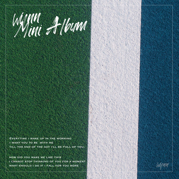 Wynn – Full of You – EP (ITUNES MATCH AAC M4A)