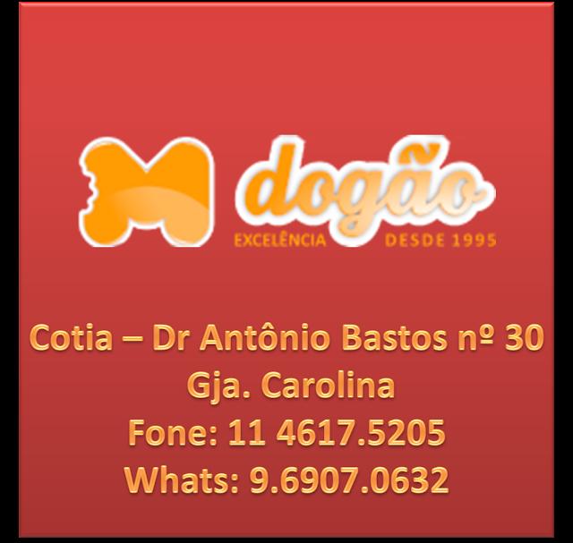 MARCIO DOGÃO COTIA