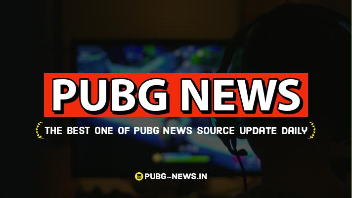 Pubg Mobile News