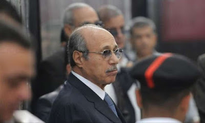 النيابة تطعن على براءة حبيب العادلى بقضية الاستيلاء على أموال الداخلية