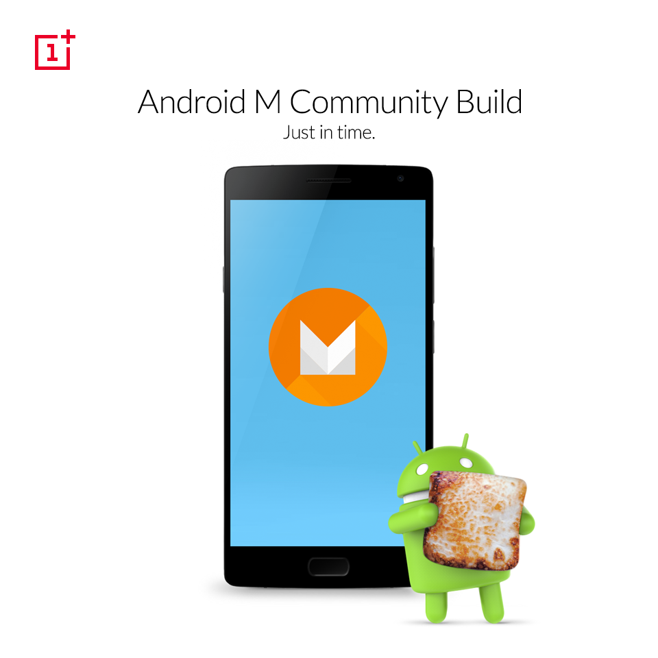 One plus 2 Oxygen 3.0 To Marshmallow Update ~ One Plus Guide