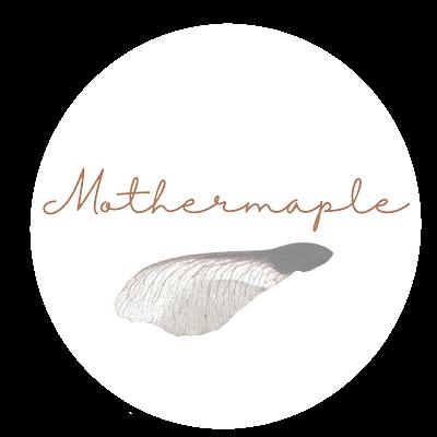 Mothermaple on Etsy