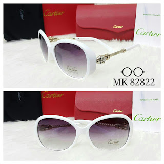 Kacamata Sunglass Cartier 82822