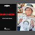 """Presentación del libro """"Los ojos de Angélica"""" de Eduardo Reyme Wendell."""