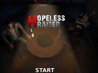 Hopeless Raider Games Android Terbaik 2019