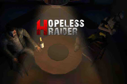 Hopeless Raider, Games Android Terbaik 2019