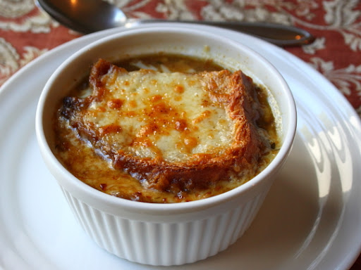 American French Onion Soup – Easy Just Got Easier