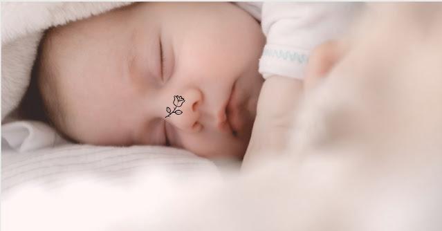 cara menggendong bayi aman