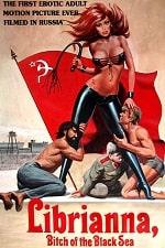 Librianna, Bitch of the Black Sea (1981)