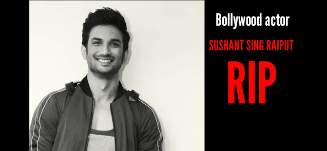 Sushant Singh Rajput committed suicide.