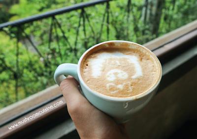 The Soko CoffeeTeaChocolate, Sajikan Minuman Berbasis Kopi, Teh, dan Coklat