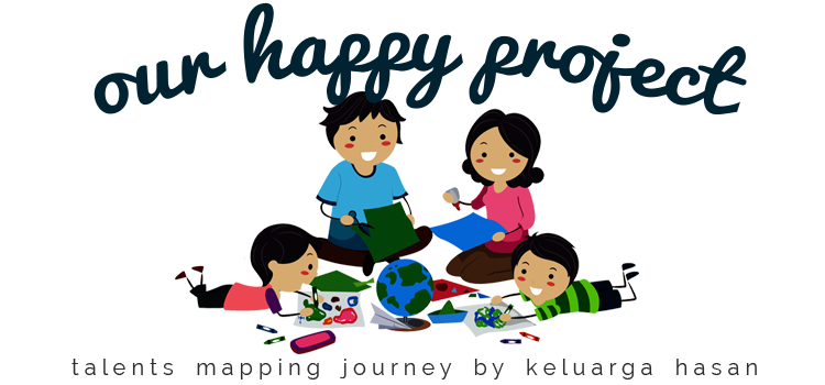 Our Happy Project | Home Education Journey