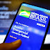 Auxílio Emergencial: governo envia SMS até terça para quem teve benefício cancelado