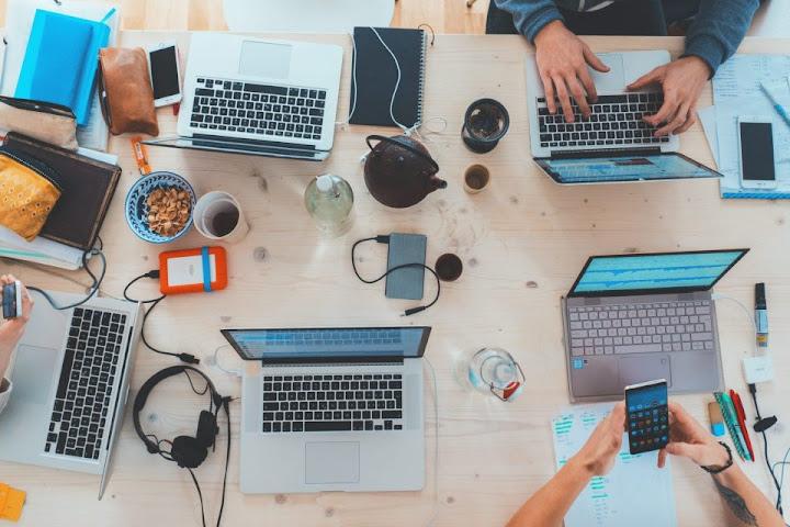 Potensi  Bisnis Kursus Online Dan Tips Menjalankannya