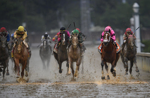 The History Of Horse Racing: A Timeline