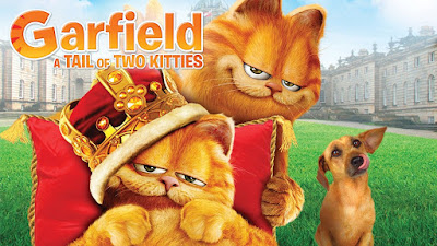 Download Game Garfield 2 A Tail of Two Kitties PC