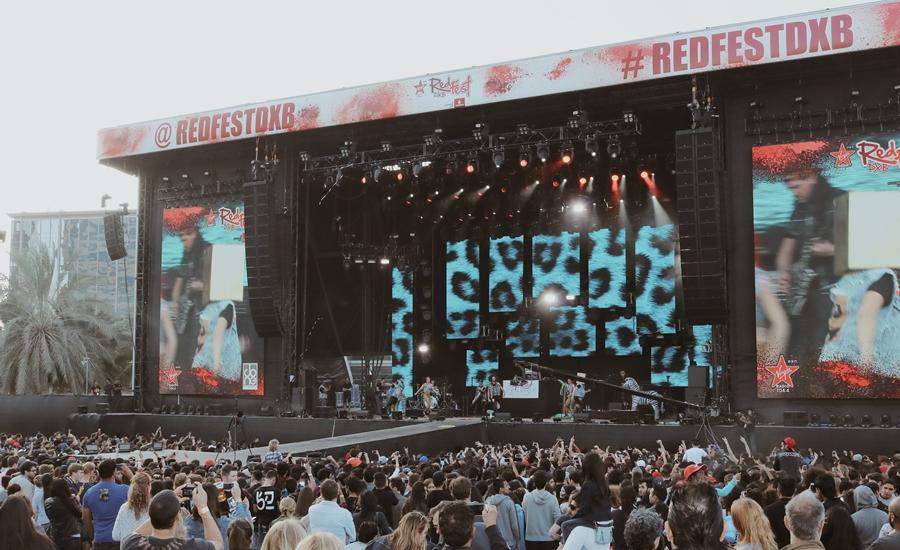 Redfest 2016