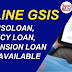 Online GSIS ConsoLoan, Policy Loan, and Pension Loan Now Available