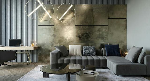 fancy house design