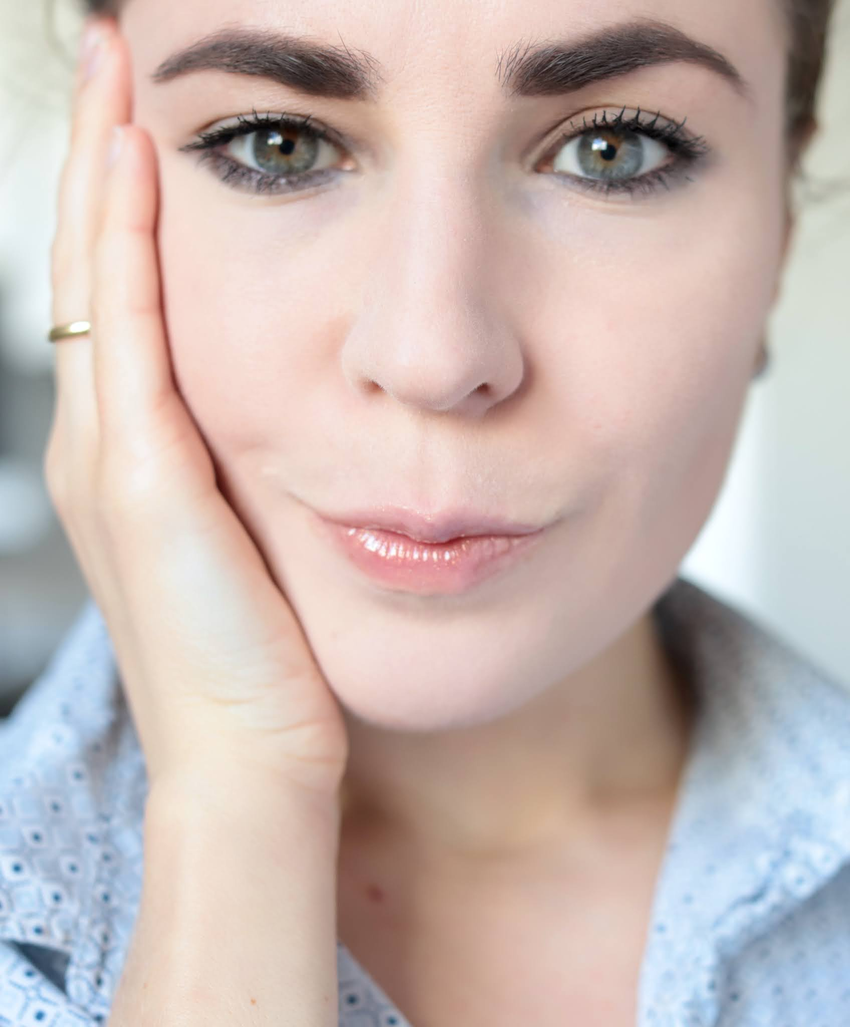 Shiseido Synchro Skin Fond de Teint Compact