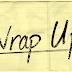 July Warp Up!
