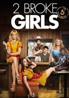 2 Broke Girls - 5ª Temporada Torrent Download