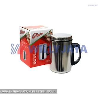 CALYPSO - MUG THERMOS STAINLESS STEEL 350ML