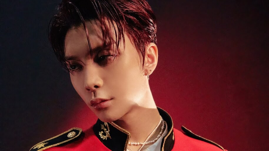 NCT 127, Punch, Johnny, Neo Zone The Final Round, 4K, #6.1671