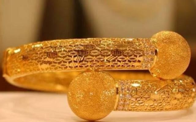 أسعار الذهب فى الأردن اليوم الأحد 14/2/2021 وسعر غرام الذهب اليوم فى السوق المحلى والسوق السوداء
