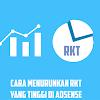 Mudah! Cara Menurunkan RKT Laman Tinggi Di Google Adsense