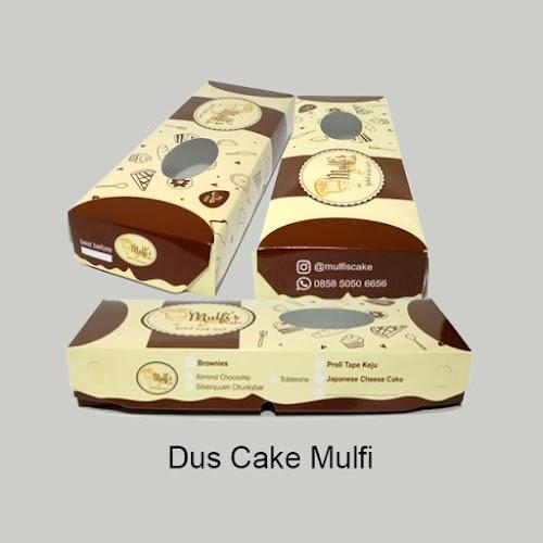 Cetak Dus Cake Mulfi