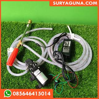 Pompa Air Cuci Motor