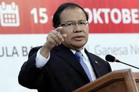 Prof Rizal Ramli: Aceh Nyan Hanjeut Ta Cok Keu Contoh
