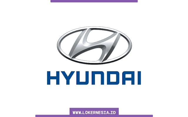 Lowongan Kerja Hyundai Cikarang Oktober 2021