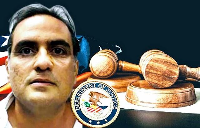 Fiscalía de Estados Unidos pide a corte de Atlanta desestimar apelación presentada por defensa de Alex Saab