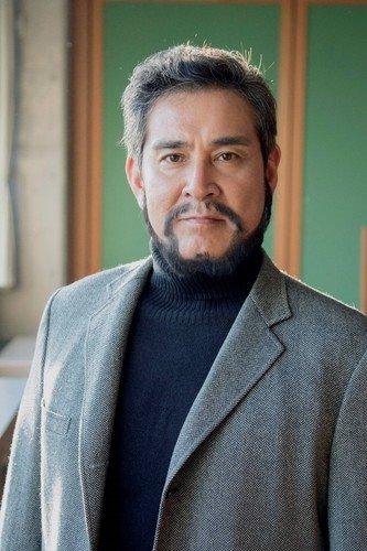 Takashi Ukaji sebagai Hiromi Hanazono