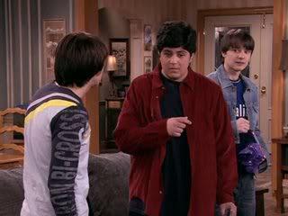 Drake y Josh - Drew y Jerry