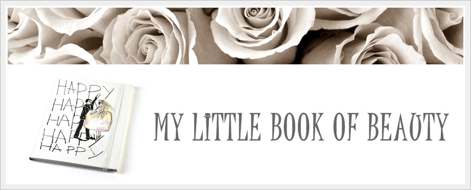 My Little Book of Beauty