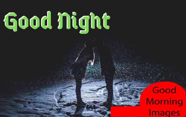 Good Night Image To Love