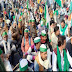 यूपी गेट पर किसानों की इस चाल से फिर से परेशान होंगे दिल्ली-एनसीआर के लाखों लोग
