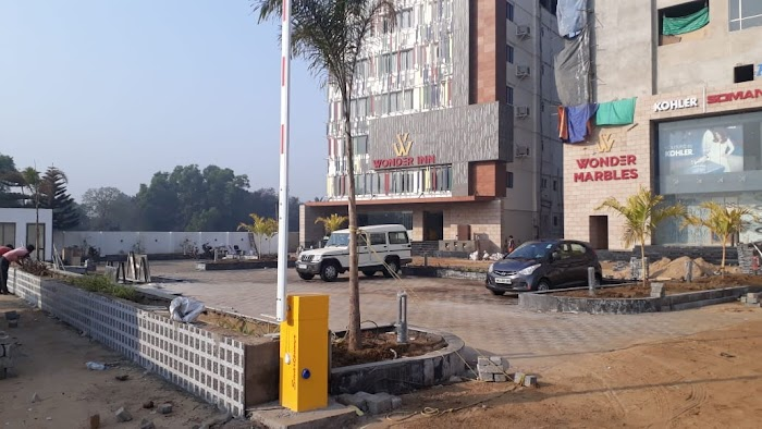 Hotels In Kharagpur Book Online & Offline Available